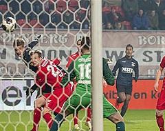 'FC Twente en Willem II vechten op transfermarkt om dezelfde speler'