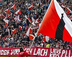 AD: Utrecht-fans gewond bij rellen in Frankrijk