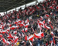Fans FC Utrecht verpulveren record van jaar geleden