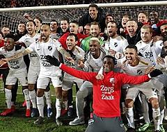 FC Utrecht blij met KNVB: 'Of ik me heb geërgerd aan Ajax, AZ en PSV?'