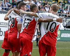 'FC Utrecht gaat voor megastunt en aast op Premier League-back'