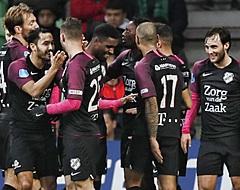 FC Utrecht lijdt miljoenenverlies: salarisuitgaven sterk gestegen