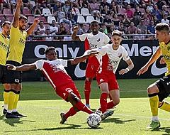 Dubbelslag Linthorst bezorgt FC Utrecht eerste nederlaag