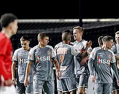 Volendam kleineert na PSV-talenten ook Jong AZ