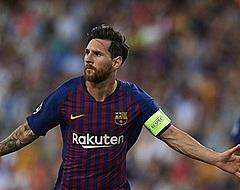 'Barcelona krijgt een nee te horen van beoogde aanwinst'