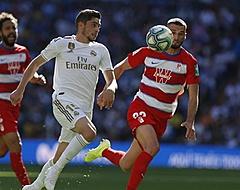 """Forlán lyrisch over nieuwe Ramos: """"Hij is een echte professional"""""""