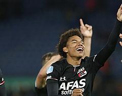 'AZ-vraagprijs voor Stengs niet enige obstakel voor Ajax'