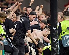 """Eintracht lacht om VAR-gebaar: """"Ze hadden kunnen weten dat die er niet is"""""""