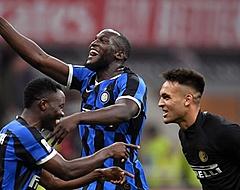 Milaanse derby prooi voor Internazionale: 0-2 tegen Milan