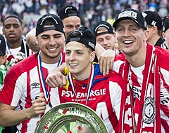 Prominente PSV'er vertrekt mogelijk door exit Marcel Brands