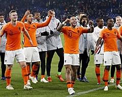 Daily Mail wijst naar 5 Oranje-toptalenten: 'Iedereen wil hem'