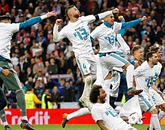 'Als Real Madrid de Champions League-finale niet wint, is het crisis'