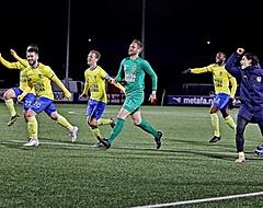 SC Cambuur versterkt zich met Ajax-middenvelder