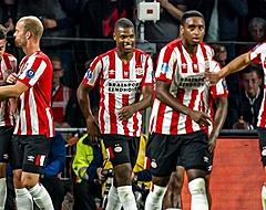 Zelfs het buitenland kijkt ogen uit: 'Future superstar bij PSV'