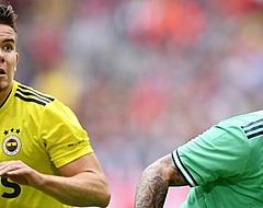Kadioglu neemt Fenerbahçe bij de hand met twee knappe goals (🎥)