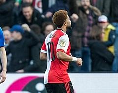 Ook Feyenoord - AZ verplaatst: Geen topclubs in actie in Eredivisie-weekend