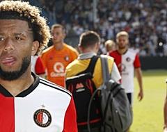 """Feyenoord zakt diep door de ondergrens: """"Zelfs FC Emmen"""""""