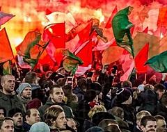 Feyenoord geeft Legioen een unieke mogelijkheid