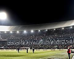 'Feyenoord-huisje makkelijk doelwit voor Ajax-hooligans'