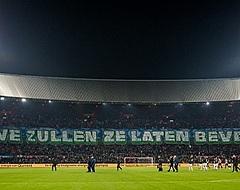 """Feyenoord-fans massaal in opstand: """"Ga je diep schamen!"""""""