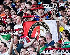 """Feyenoorder hoopt: """"Wie zou hier nou niet willen blijven?"""""""