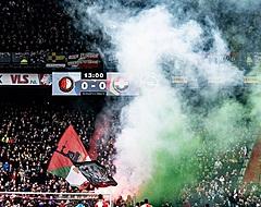 'Feyenoord dreigt miljoenenplan alsnog in te trekken'