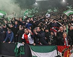 """""""Feyenoord is niet antisemitisch, Feyenoord is anti-Ajax"""""""