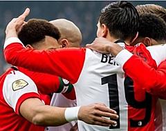 'Feyenoord blinkt niet uit in het binnenhengelen van onbekende talenten'