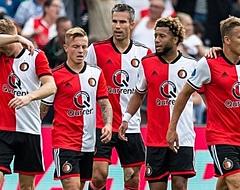 'Zie weinig voetbal bij Feyenoord, maar er is ook geen spirit'