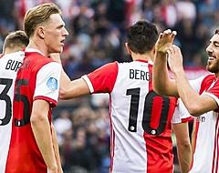 'Leuk dat Feyenoord in de kleuren van Amsterdam gaat spelen'