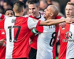 """Prachtig nieuws op komst voor Feyenoorder: """"Was verbaasd"""""""