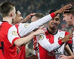 """Feyenoord gaat aandelen terugkopen van VvF: """"We groeien als kool"""""""