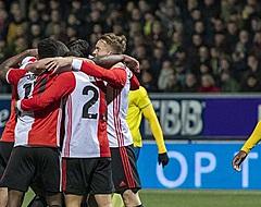 """""""Ik vind het jammer dat Ajax, AZ en PSV er nu al zo over praten"""""""