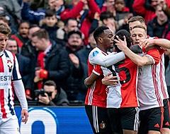 'Groot deel jeugdtrainers Feyenoord tegen verandering'