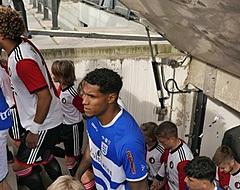 'Feyenoorder moet serieus vrezen voor basisplaats'