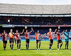 """""""Dat gaat een probleem voor Feyenoord worden"""""""