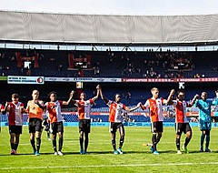 Zorgen om Feyenoord: 'Dat kan in Europa echt niet'