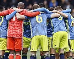 'Vier Feyenoorders geven duidelijk signaal af aan Advocaat'