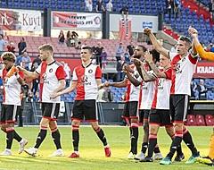 'Feyenoord werkt aan zeer opvallende transfer'
