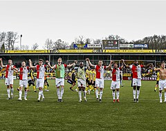 'Drie invloedrijke Feyenoorders denken aan zomertransfer'