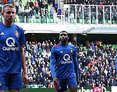 'Feyenoord-leiding moet ingrijpen na zoveelste debacle'