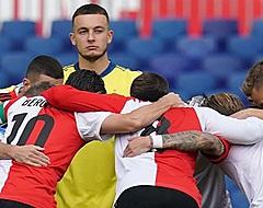 'Feyenoord heeft cruciaal nieuws voor droomkandidaat'