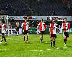 'Ervaren Feyenoorder verkiest exit boven nieuw contract'