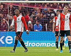 'Feyenoord gaat deze winter aankloppen bij Europese topclubs'