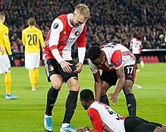 'Feyenoord werkt aan opvallende Eredivisie-transfer'
