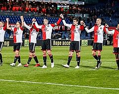 'Opmerkelijke situatie bij Feyenoord: zaakwaarnemer grijpt de macht'