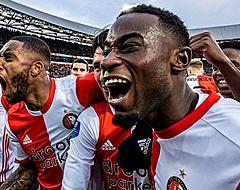 'Enorme transferdomper dreigt voor Feyenoord'