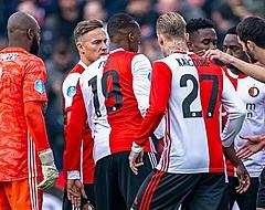 """Fans zijn Feyenoorder spuugzat: """"Verkopen!"""""""