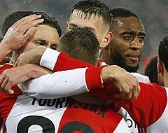 'Feyenoord slaat gigantische slag door coronacrisis'