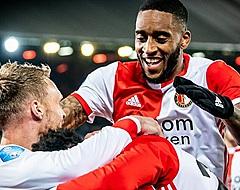 'Feyenoord krijgt wéér onaangenaam nieuws over transfer'
